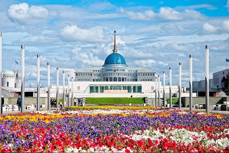 Внешнеполитические предпочтения казахстанцев